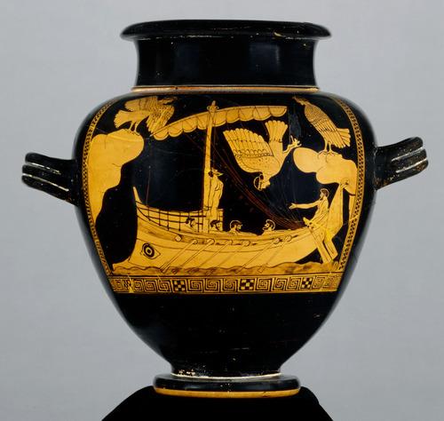 Sirenas-urna