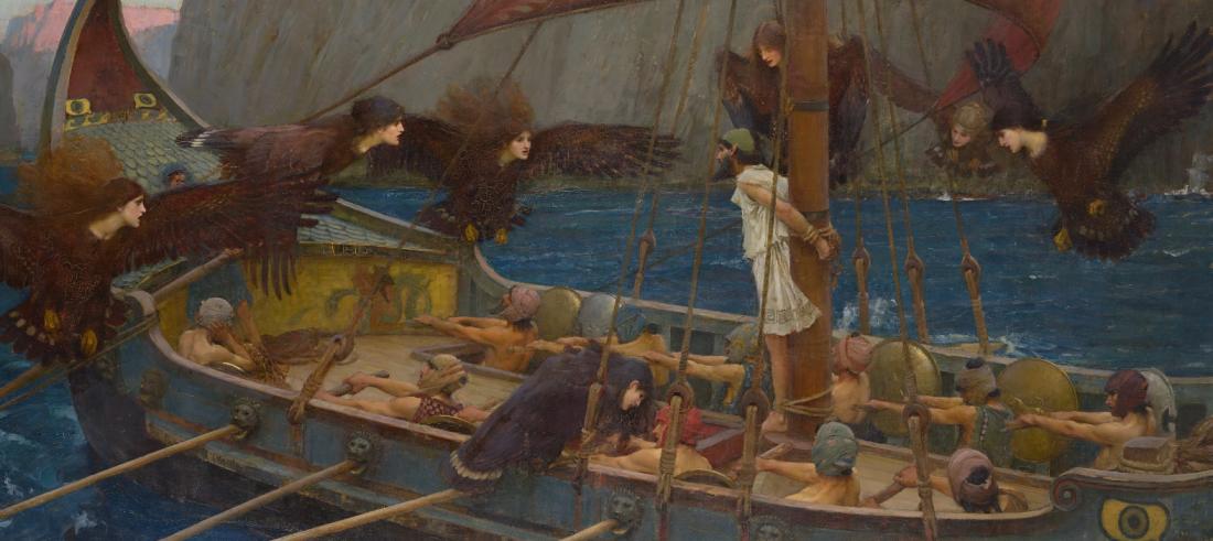 Ulises-Sirenas