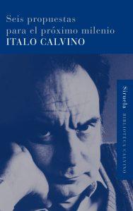 Italo Calvino-sesi propuestas