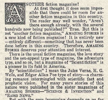 Gernsback-A new sort of magazine-2